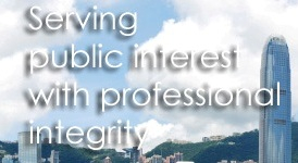 CPD-A Green New Deal for Hong Kong: How professionals can benefit?