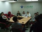 「公共專業聯盟專題工作組(二)」專題講座