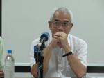 程翔講座:政改方案通過後香港政制發展的前景